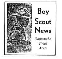 scout masthead